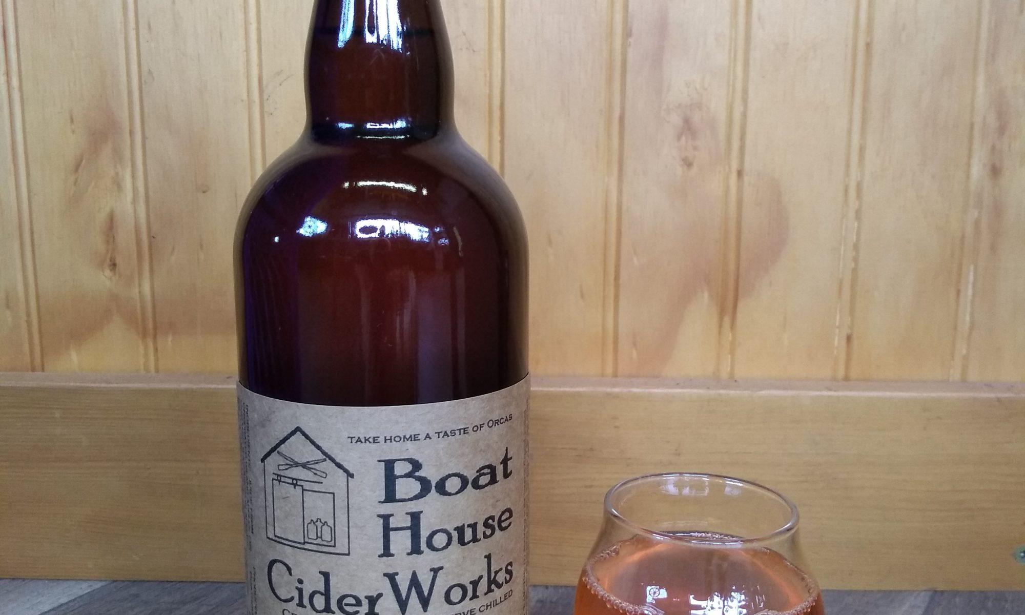 Boathouse Cider Plums