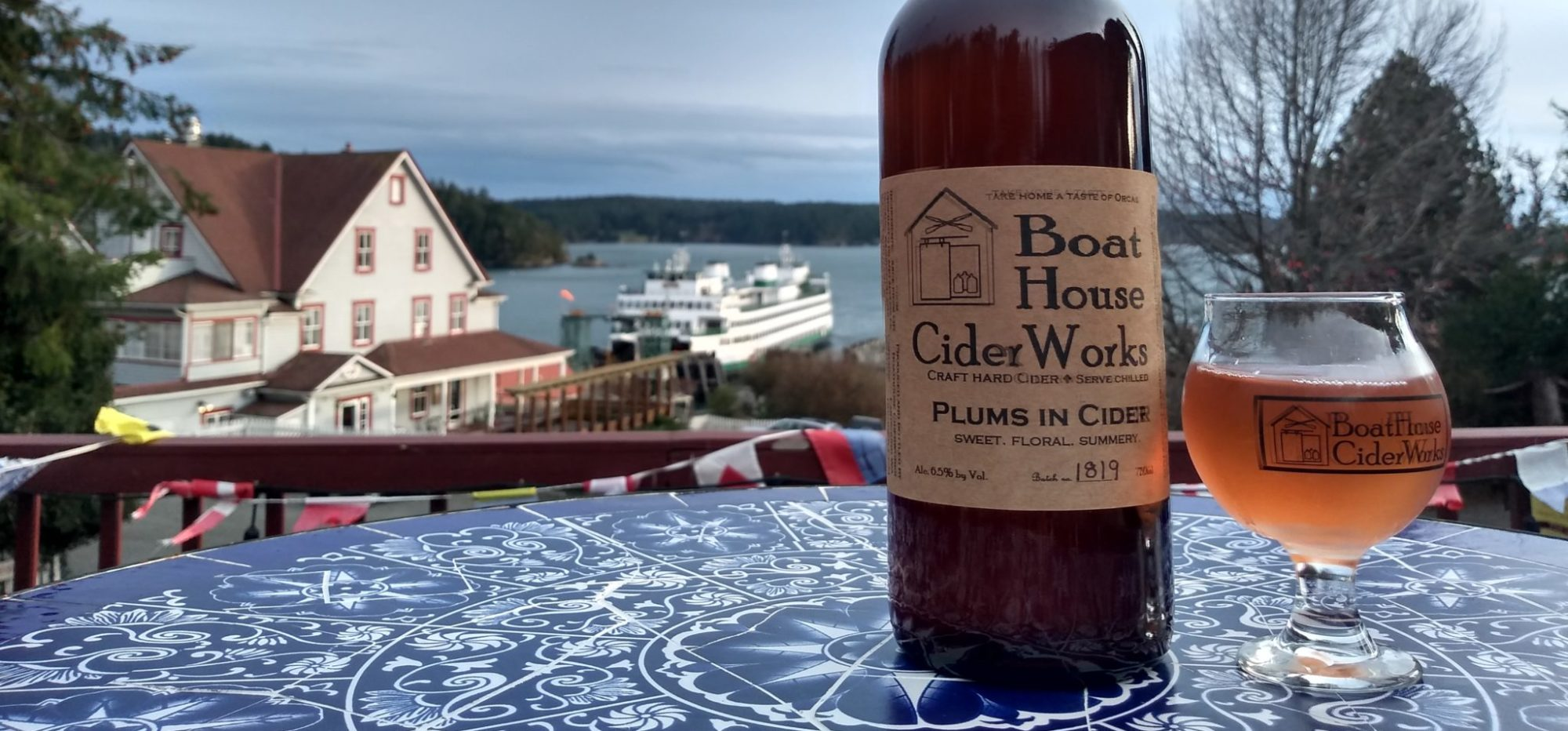 Boathouse CiderWorks